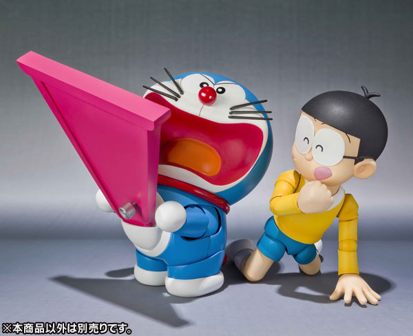 Link a Doraemon Robot Spirits – Bandai rerelease 04