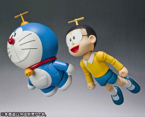 Link a Doraemon Robot Spirits – Bandai rerelease 05