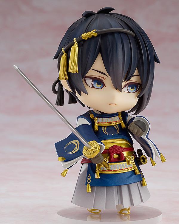 Link a Mikazuki Munechika – Touken Ranbu – Nendoroid GSC preorder 03
