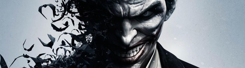Copertina Batman Arkham Origins