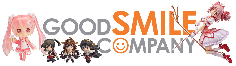 Copertina Good Smile Company