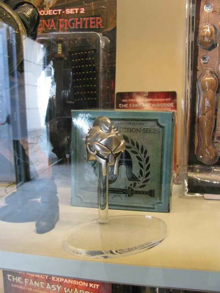 Link a Romics 2015 Spring – Dark Side Shop Roma (19)