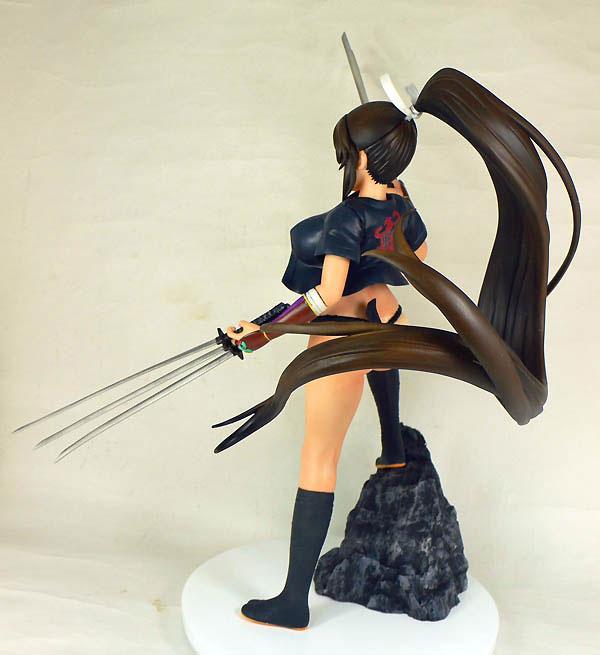 Link a Homura Omatsuri – Senran Kagura – Amie-Grand preorder 03