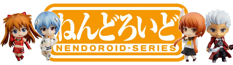 Copertina Nendoroid