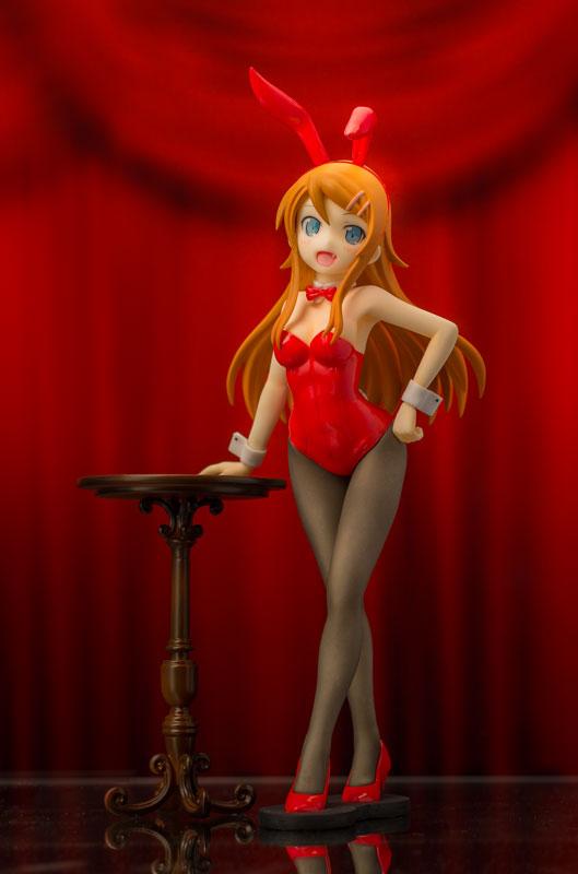 Link a Kirino Kousaka Bunny – Oreimo 2nd Season – PULCHRA preorder 07
