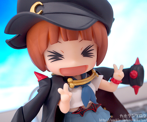 Link a Mako Nendoroid – KILL la KILL – Good Smile Company Wonder Fest 2015 Summer Excl 19