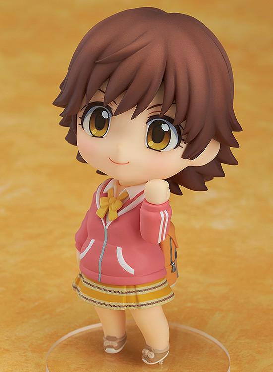 Link a Mio Honda – iDOLMASTER Cinderella Girls – Nendoroid GSC preorder 04