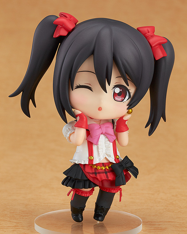 Link a Nico Yazawa – Love Live! – Nendoroid GSC rerelease 02