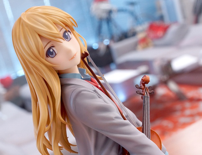 Kaori Miyazono - Shigatsu wa Kimi no Uso - GSC preview 20