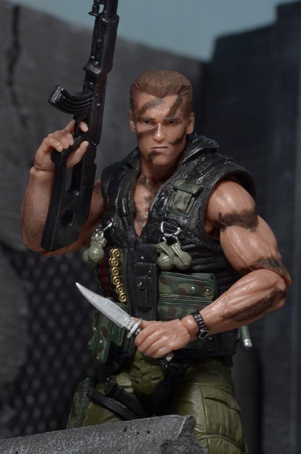 Link a NECA-Commando-John-Matrix-002
