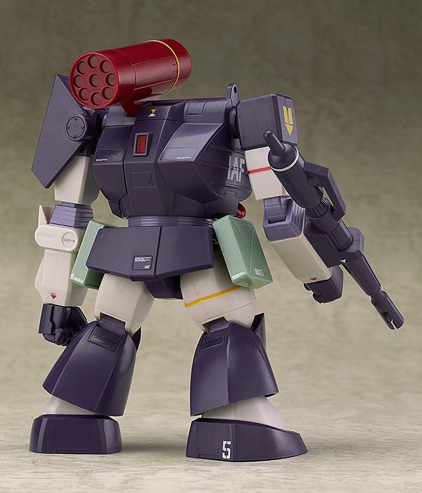 Link a Combat Armors Max 05 Ironfoot F4X Hasty Max Factory pre 10