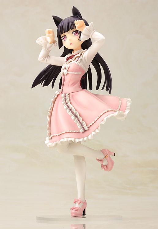 Link a Kurneko Sweet Lolita – Oreimo – Kotobukiya rerelease 02