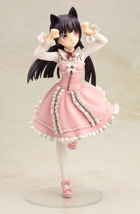 Link a Kurneko Sweet Lolita – Oreimo – Kotobukiya rerelease 04
