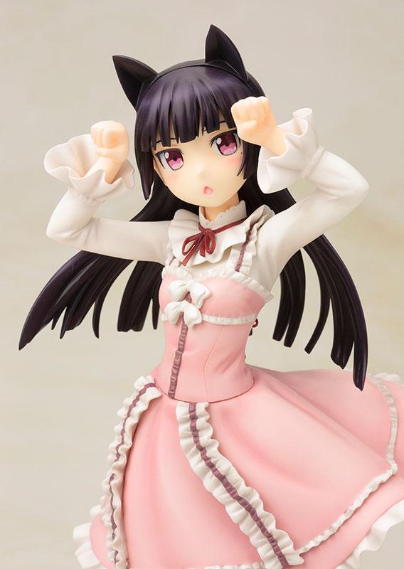Link a Kurneko Sweet Lolita – Oreimo – Kotobukiya rerelease 05