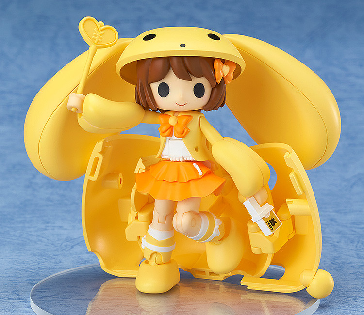 Link a Metamoroid wooser – woosers hand to mouth life phantasmagoric arc – GSC pre 02