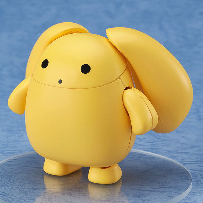 Link a Metamoroid wooser – woosers hand to mouth life phantasmagoric arc – GSC pre 03