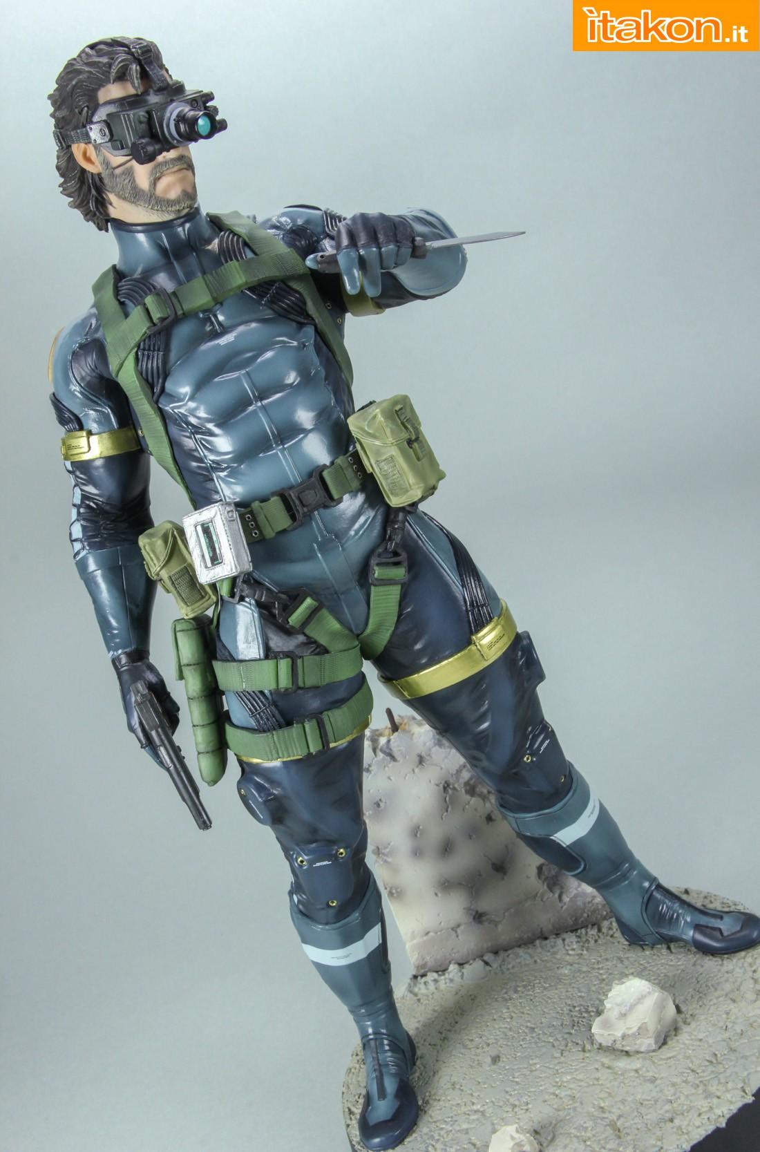 Link a Snake gecco51