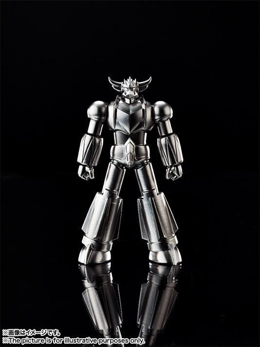 Link a Absolute Chogokin no Katamari – Dynamic – Bandai preorder 04