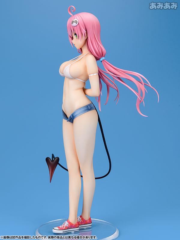Link a Lala Satalin Deviluke – To Love-ru Darkness – ALTER AmiAmi preview 02