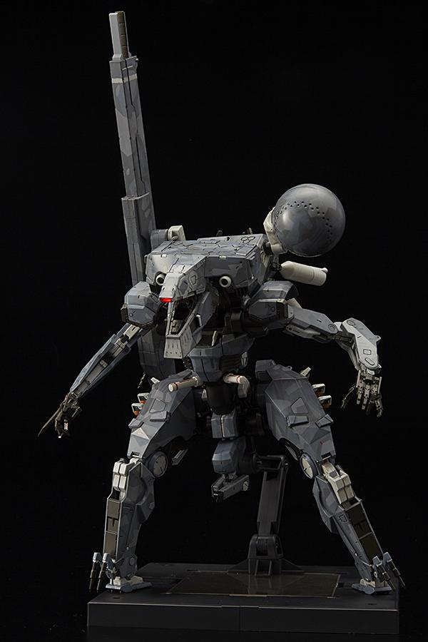 Link a Metal Gear ST-84 – MGSV The Phantom Pain – Riobot Sentinel pics 07