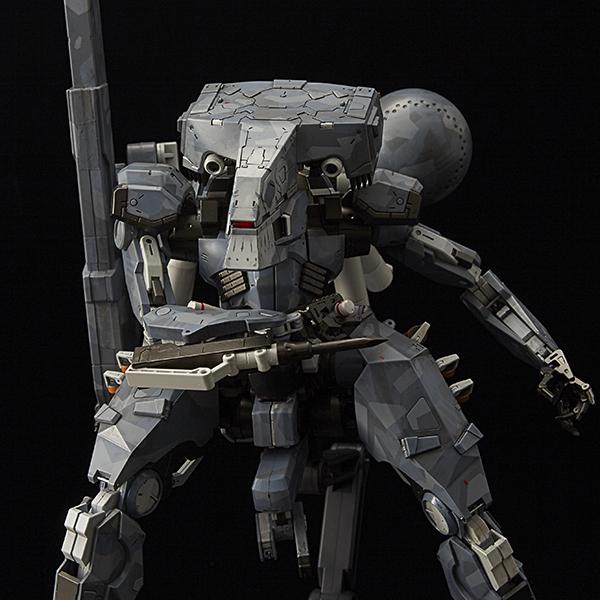 Link a Metal Gear ST-84 – MGSV The Phantom Pain – Riobot Sentinel pics 08