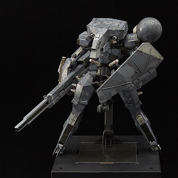 Link a Metal Gear ST-84 – MGSV The Phantom Pain – Riobot Sentinel pics 12