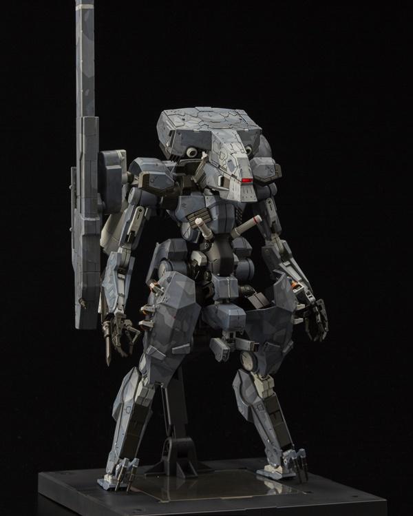 Link a Metal Gear ST-84 – MGSV The Phantom Pain – Riobot Sentinel pics 14