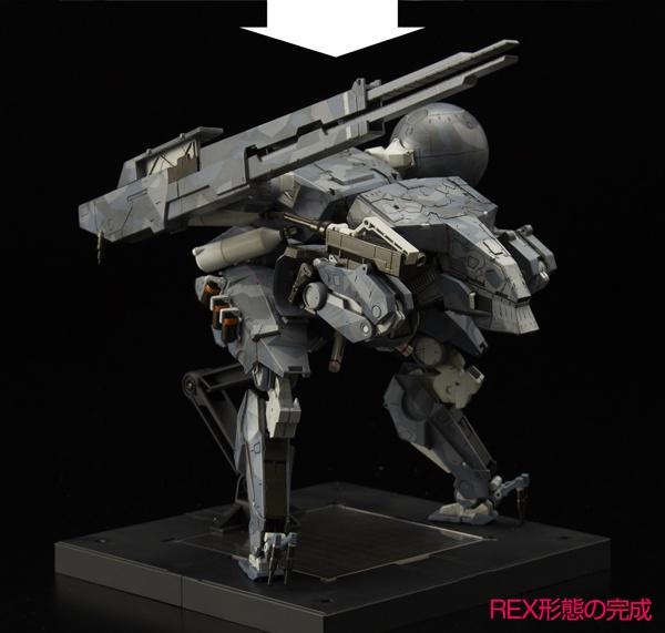 Link a Metal Gear ST-84 – MGSV The Phantom Pain – Riobot Sentinel pics 14c