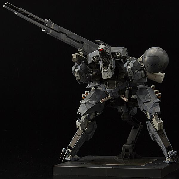 Link a Metal Gear ST-84 – MGSV The Phantom Pain – Riobot Sentinel pics 17