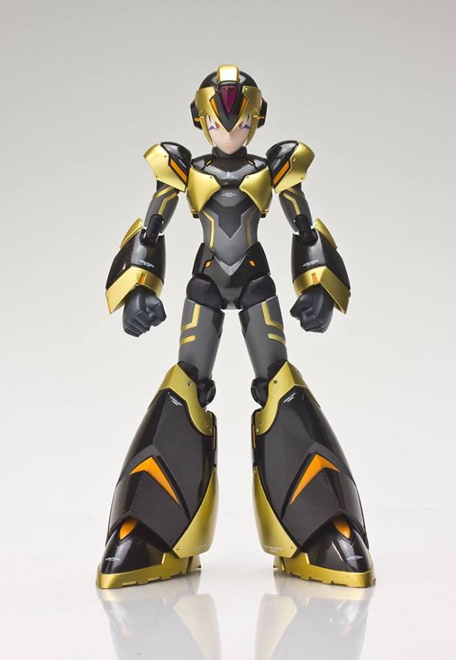 Link a Truforce-NYCC-X-Kai-Mega-Man-X-010