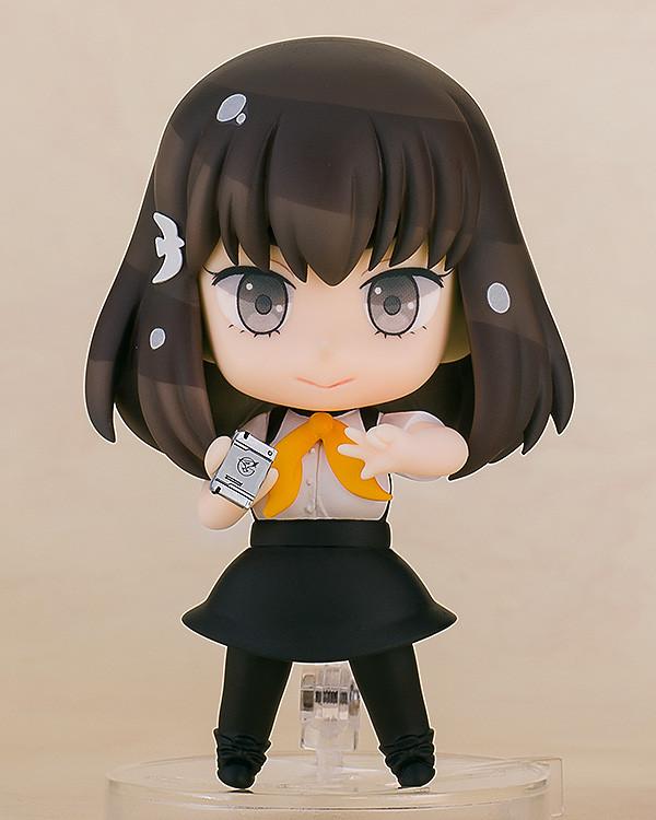 Link a Hajime Ichinose – Gatchaman Crowds – Nendoroid Phat preorder 01