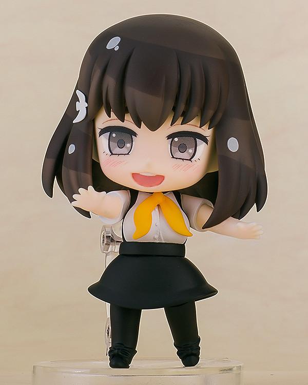 Link a Hajime Ichinose – Gatchaman Crowds – Nendoroid Phat preorder 02