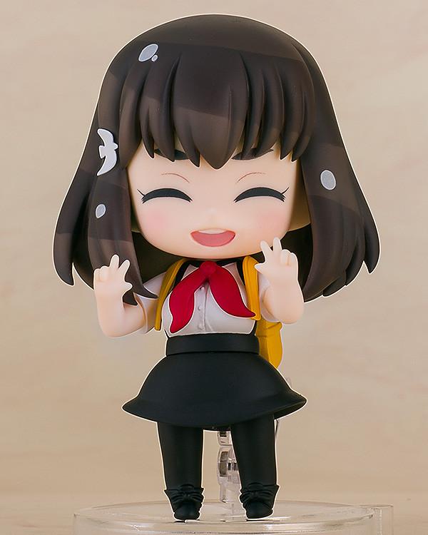 Link a Hajime Ichinose – Gatchaman Crowds – Nendoroid Phat preorder 03