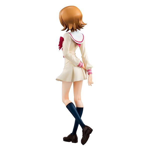 Link a Itsuki Myoudouin Sekai Seifuku Sakusen MegaHouse-0004