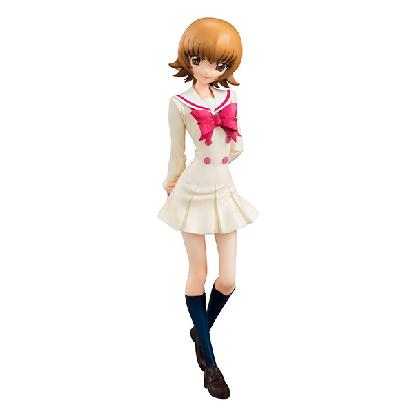 Link a Itsuki Myoudouin Sekai Seifuku Sakusen MegaHouse-0006