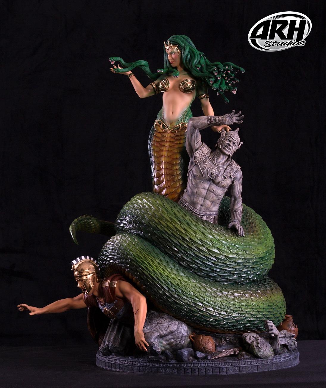 Link a Medusa-Victorious-12s