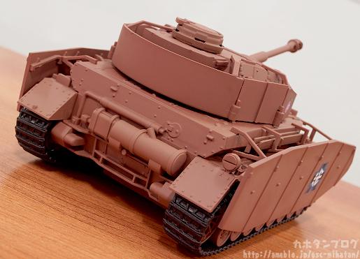 Link a Nendoroid MOre Panzer IV Ausf D H Spec Girls und Panzer gallery 06