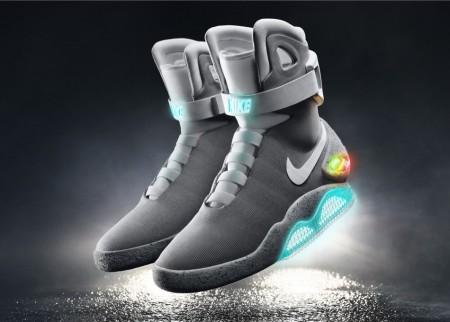 Mag Future To Uscita Scarpe In The Nel Autoallaccianti Nike Back qSAPnA