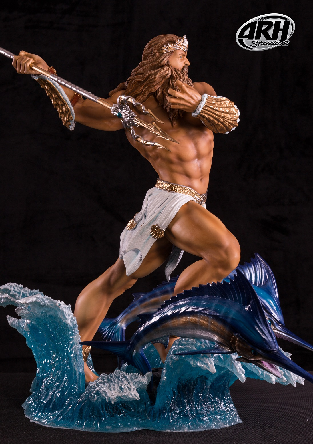 Link a Poseidon-11s