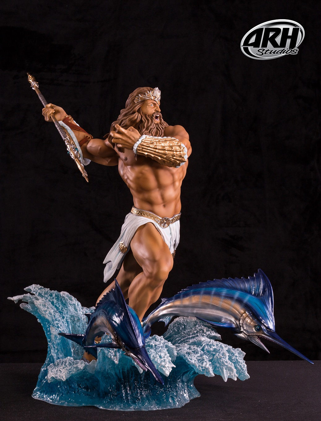 Link a Poseidon-12s