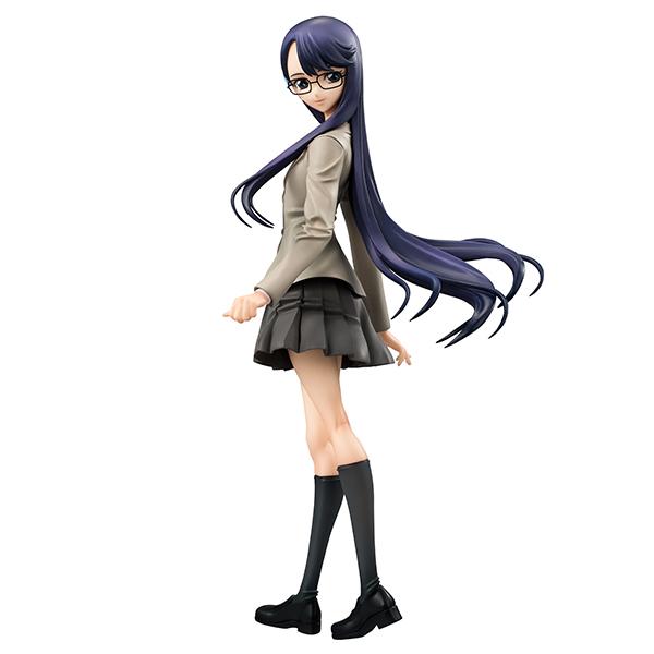 Link a Yuri Tsukikage Sekai Seifuku Sakusen MegaHouse-0001