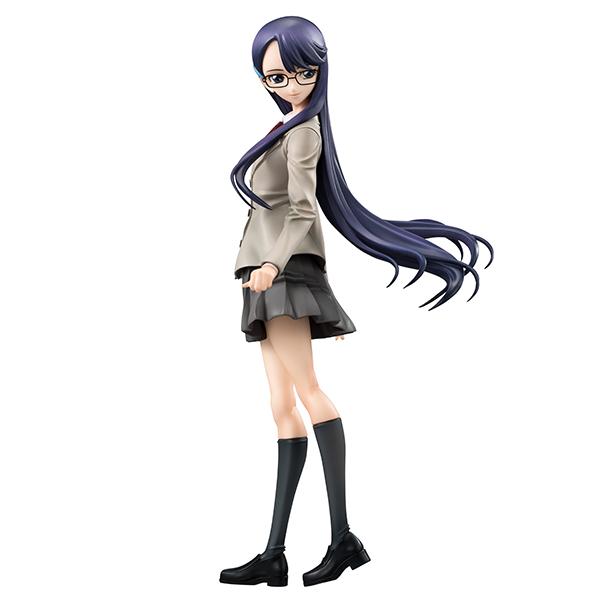 Link a Yuri Tsukikage Sekai Seifuku Sakusen MegaHouse-0003