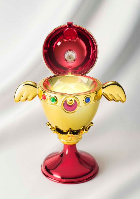 Link a proplica – rainbow chalice – 6