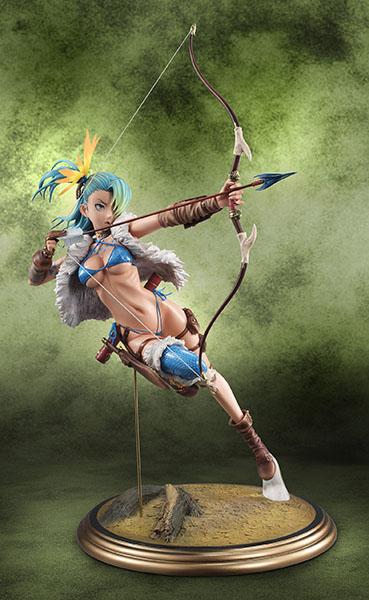 Link a Hunter – Bikini Warriors – MegaHouse preorder 02