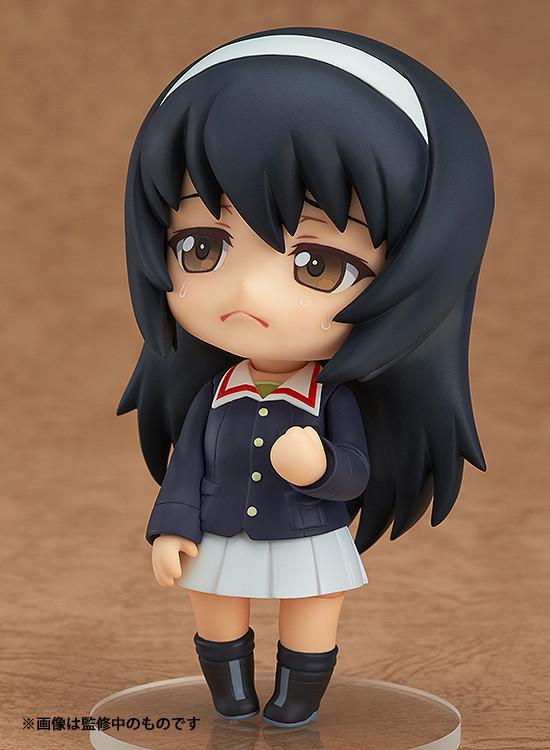 Link a Mako Reizei Nendoroid – Girls und Panzer – GSC preorder 03