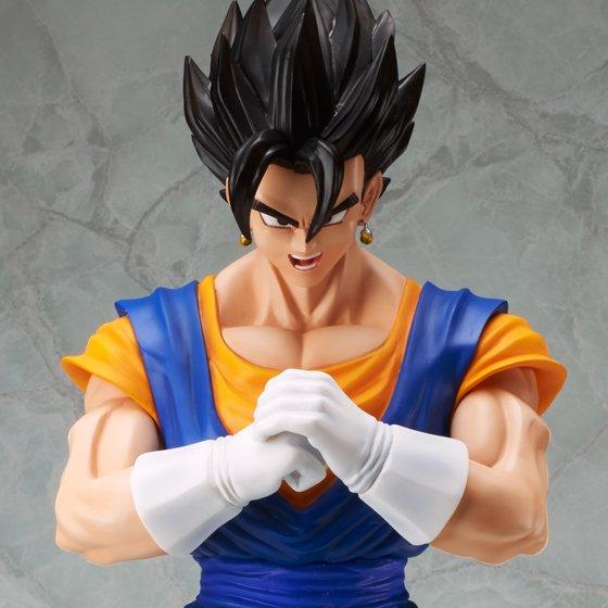 Link a Vegetto Gigantic Series – Dragon Ball – X-Plus pics 01