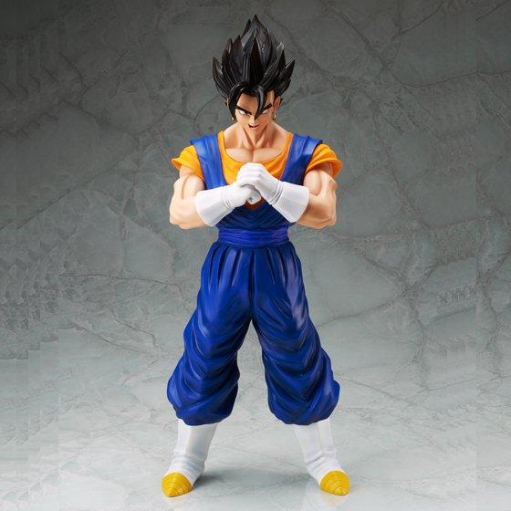 Link a Vegetto Gigantic Series – Dragon Ball – X-Plus pics 02