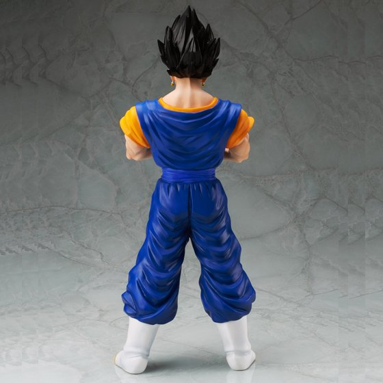 Link a Vegetto Gigantic Series – Dragon Ball – X-Plus pics 03