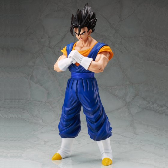 Link a Vegetto Gigantic Series – Dragon Ball – X-Plus pics 04