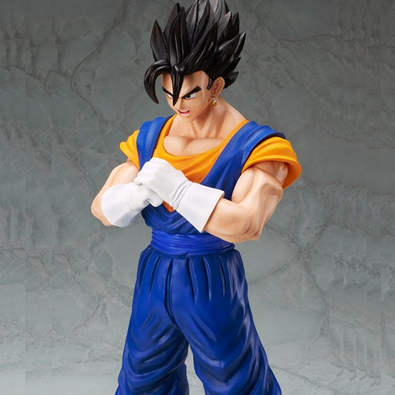 Link a Vegetto Gigantic Series – Dragon Ball – X-Plus pics 05
